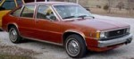 Remember the Chevy Citation?
