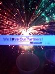 Microsoft Worldwide Partner Conference